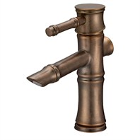 Danze® South Sea™ Single Handle Lavatory Faucet - Distressed Bronze
