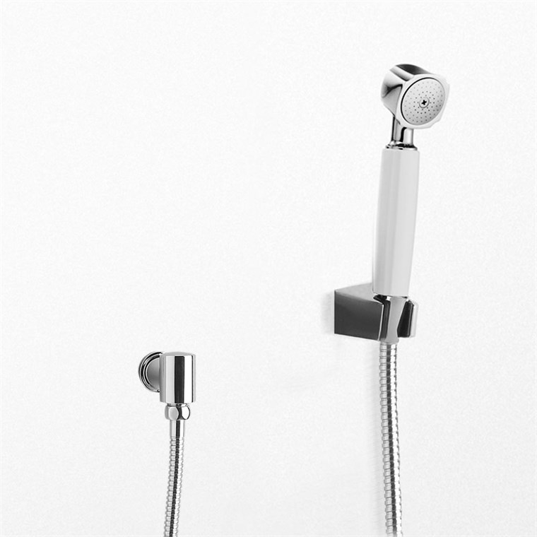 TOTO Guinevere Handshower Set - 2.5 GPM TS970F2.CP