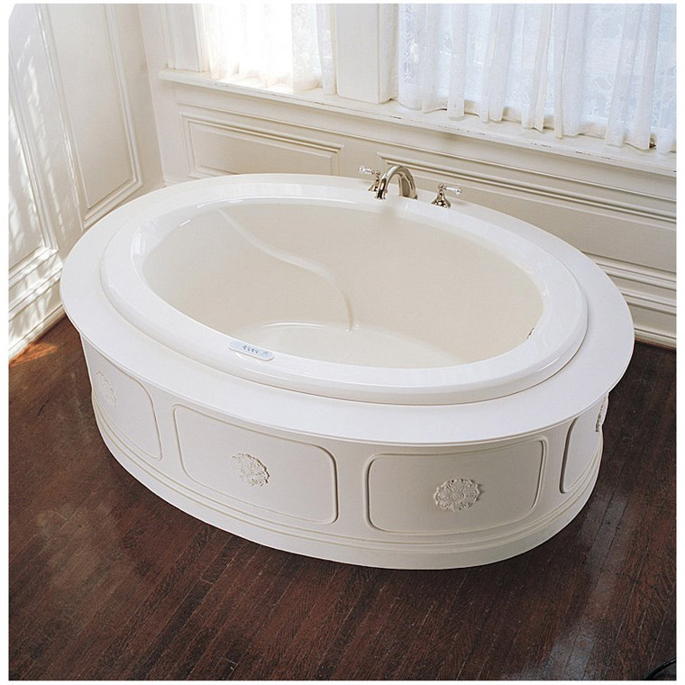 "MTI Retreat Tub (63"" x 41.25"" x 21.25"")"