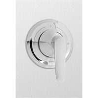 TOTO Wyeth™ Three-way Diverter Trim - Chrome TS230XW