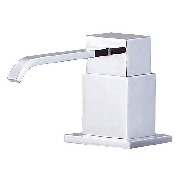 Danze® Sirius™ Soap & Lotion Dispenser - Chrome