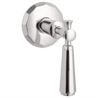 Grohe Kensington Volume Control Trim - Infinity Brushed Nickel