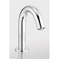 TOTO Helix™ EcoPower® Thermal Mixing Sensor Faucet - Chrome