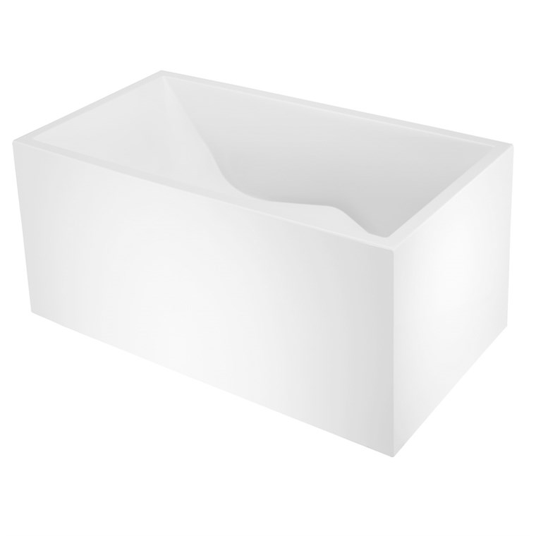 Hydro Systems Pacific 6333 Freestanding Tub PAC6333H