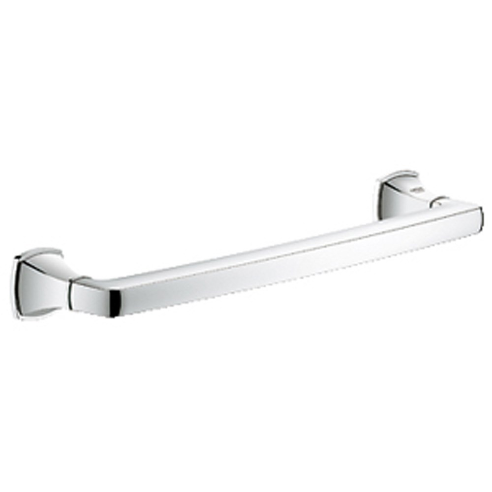Grohe Grandera Bath Grip - Chrome GRO 40633000