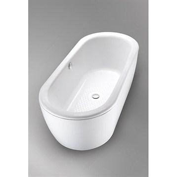 Toto Nexus Freestanding Cast Iron Bathtub Free Shipping Modern Bathroom