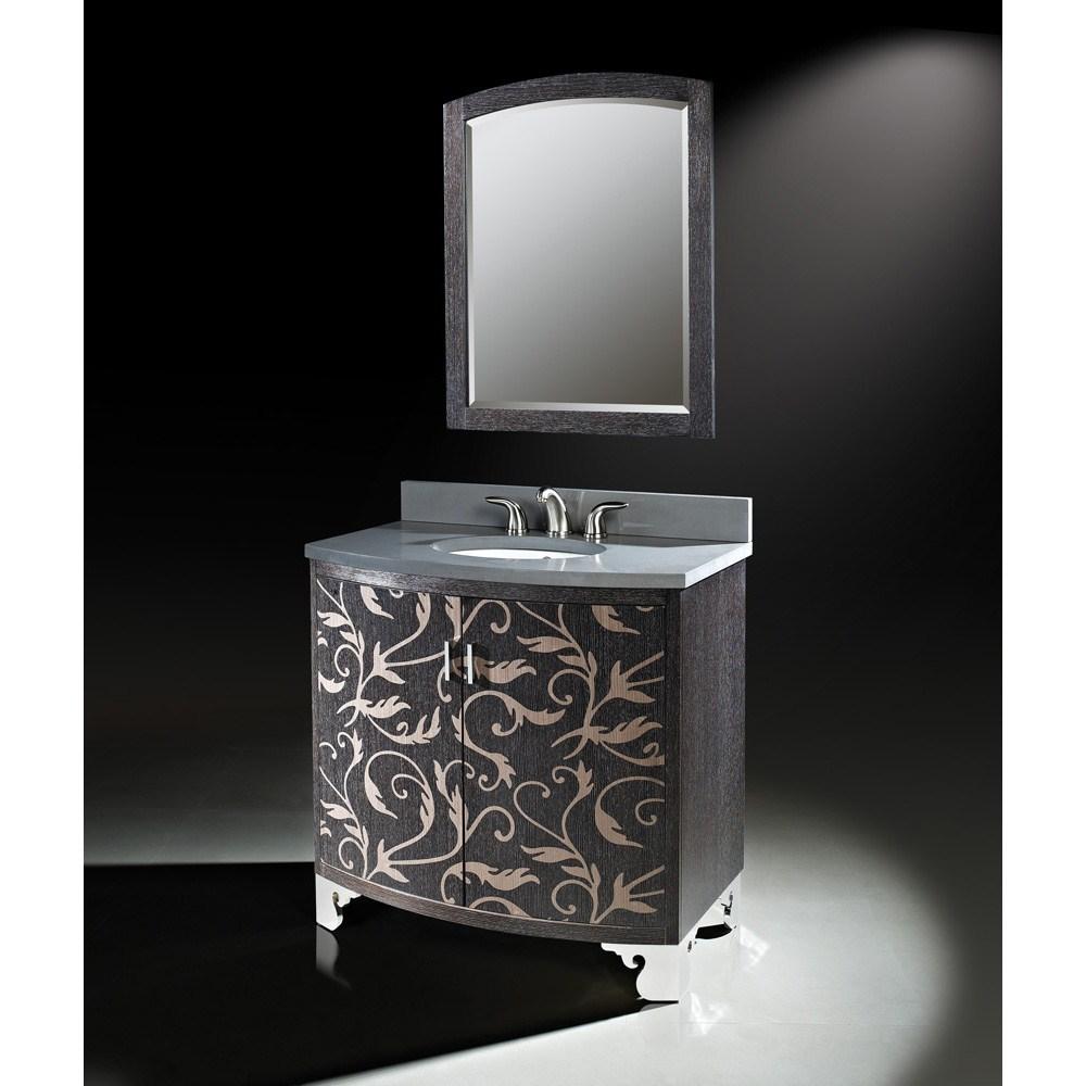 Vanities Luxe The Best Prices For Kitchen Bath And Plumbing - High low bathroom vanity