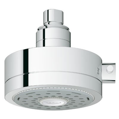 Grohe Relexa Deluxe Shower Head - Starlight Chrome GRO 27530000