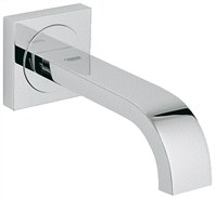 Grohe Allure Wall Mount Bathtub Spout - Chrome GRO 13265000