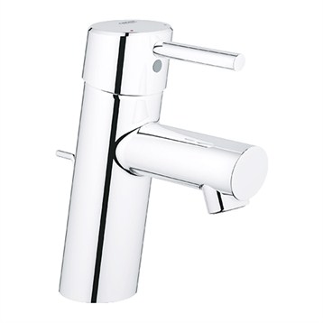 Grohe Concetto Bath Faucet Starlight Chrome Free Shipping