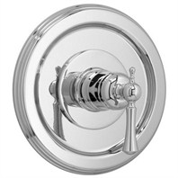 "JADO Hatteras 3/4"" Thermostatic Valve Trim - Lever Handle"