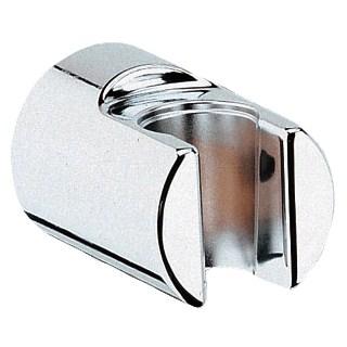 Grohe Hand Shower Holder - Starlight Chromenohtin Sale $36.99 SKU: GRO 28622000 :