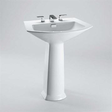 Toto Soire Pedestal Lavatory LPT962 by Toto
