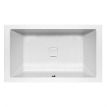 Hydro Systems Cheyenne 7236 Freestanding Tub CHE7236 by Hydro Systems