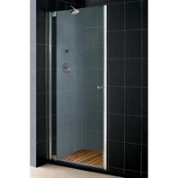 "Bath Authority DreamLine Elegance Shower Door (34"" - 36"")"