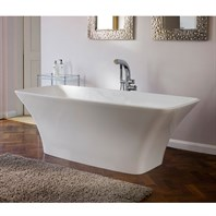 Ravello Bathtub by Victoria and Albert RAV-N-SW-OF (C5250)