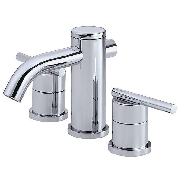 Danze® Parma™ Widespread Lavatory Faucet - Chromenohtin Sale $318.00 SKU: D304158 :