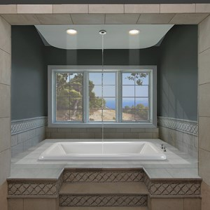 "MTI Normandy 1 Tub (66"" x 35.75"" x 21"") MTDS-144"