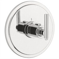 Grohe Atrio Thermostat Trim - Infinity Brushed Nickel