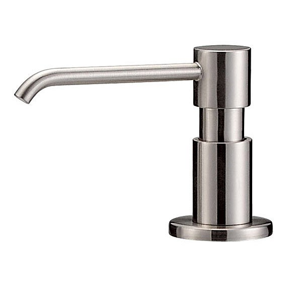 Danze® Parma™ Soap & Lotion Dispenser - Stainless Steel