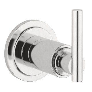 Grohe Atrio Volume Control Trim, Brushed Nickel by GROHE
