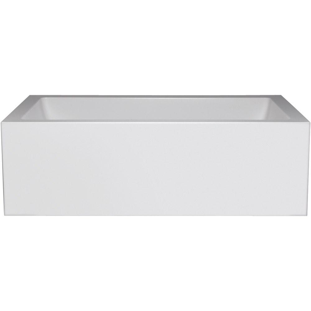 """Americh LEX 6230 Freestanding Tub (62"""" x 30"""" x 23"""")nohtin Sale $3731.25 SKU: LX6230T :"""