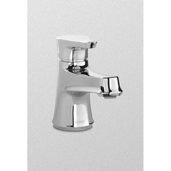TOTO Wyeth(TM) Single-Handle Lavatory Faucet - Chromenohtin Sale $306.40 SKU: TL230SD :
