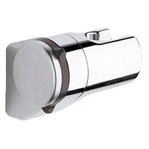 Grohe Hand Shower Holder - Starlight Chromenohtin Sale $66.99 SKU: GRO 28623000 :