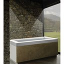 "MTI Maddux 2A Drop-In Tub (59"" x 31.5"" x 20.5"") MTCT-162A"