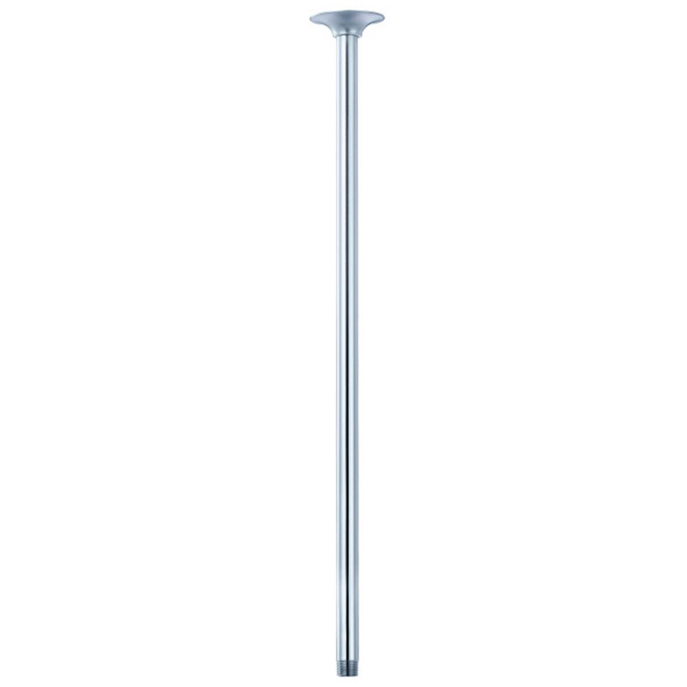 "Danze 24"" Ceiling Mount Showerarm with Flange - Chromenohtin Sale $69.75 SKU: D481324 :"
