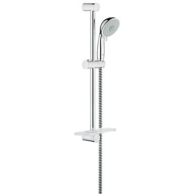 Grohe New Tempesta Rustic IV Shower Set - Starlight Chromenohtin Sale $90.99 SKU: GRO 27609000 :