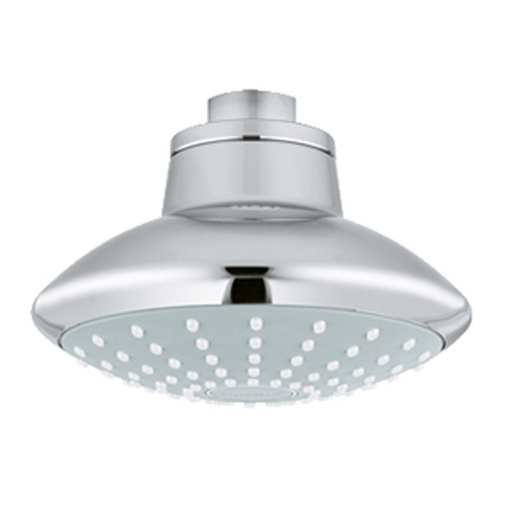 Grohe Euphoria 110 Mono Shower Head - Starlight Chromenohtin Sale $85.99 SKU: GRO 27810001 :