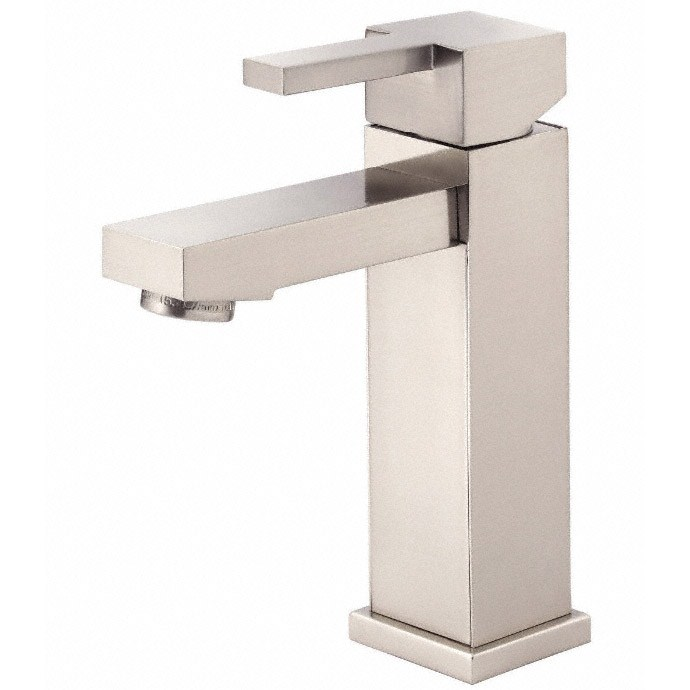 Danze Reef Single Handle Lavatory Faucet - Brushed Nickelnohtin Sale $258.00 SKU: D222533BN :