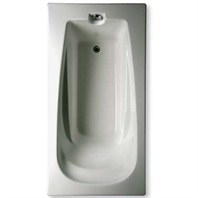 "Americh Barrington 6032 Tub (60"" x 32"" x 22"") BA6032"
