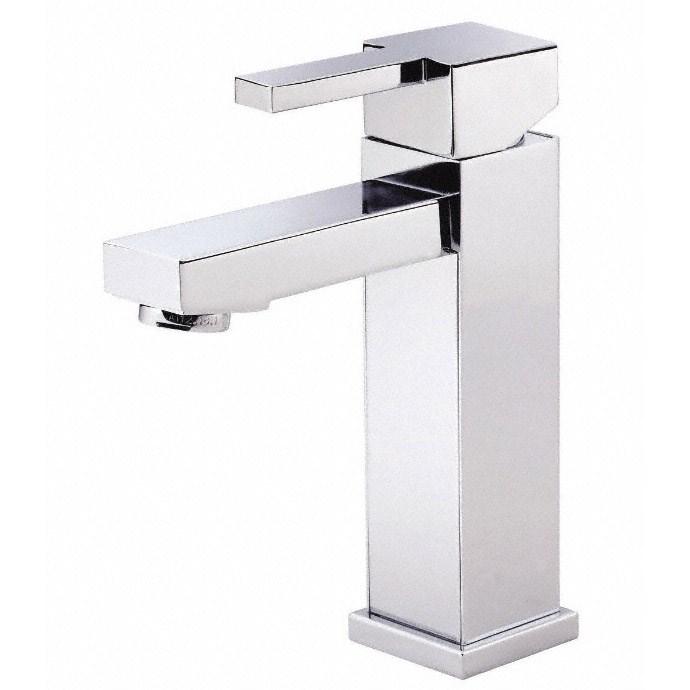 Danze Reef Single Handle Lavatory Faucet - Chromenohtin Sale $190.50 SKU: D222533 :