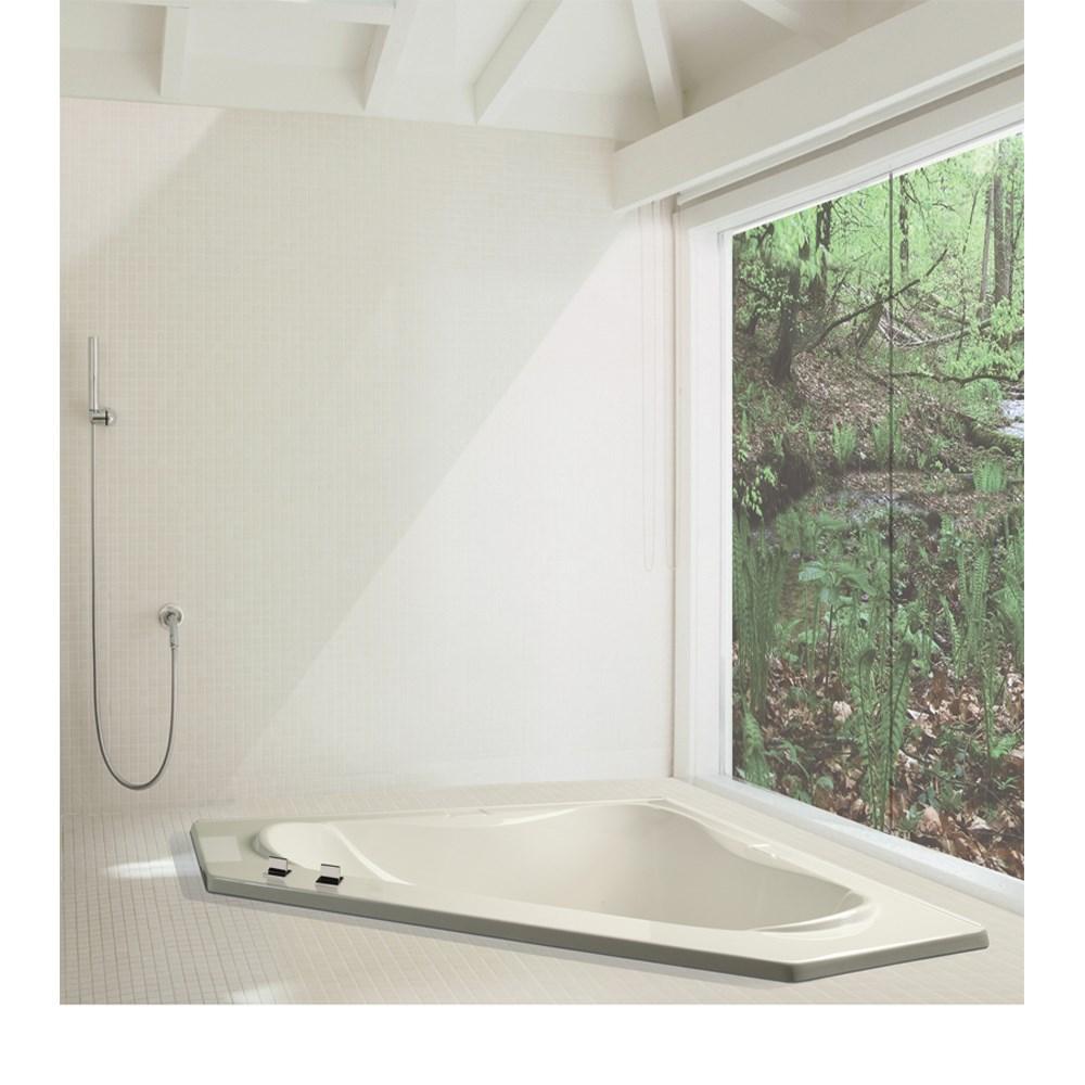 """MTI Cayman 2 Tub (54"""" x 54"""" x 22.75"""")nohtin Sale $1185.00 SKU: MTI-27 :"""
