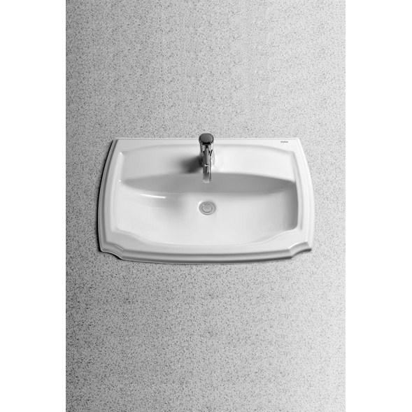 TOTO Guinevere® Self-Rimming Lavatorynohtin Sale $588.00 SKU: LT971 :