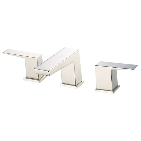 Danze Mid-Town Roman Tub Faucet Trim Kit - Brushed Nickel D300962BNT