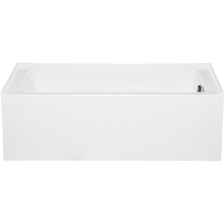 "Americh Kent 6032 Right Handed Tub (60"" x 32"" x 19"") KN6032R"
