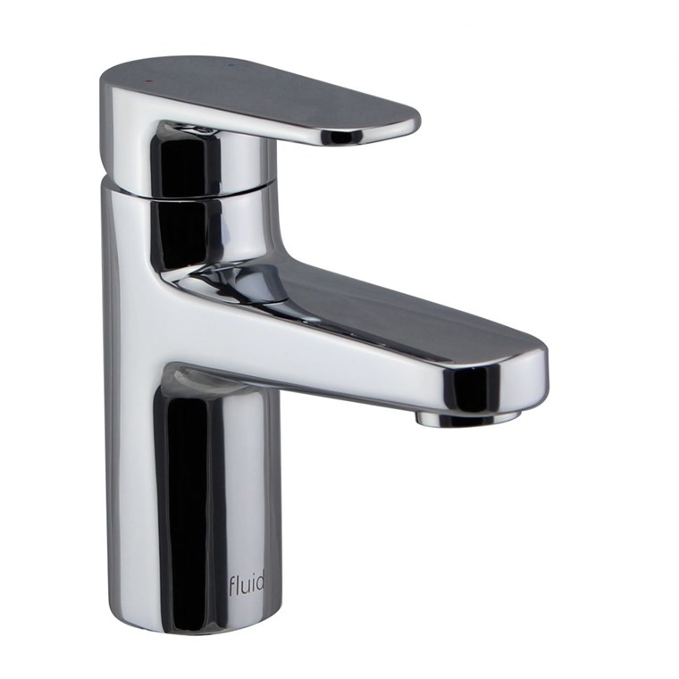 fluid Utopia Single Lever Lavatory Tap F18001