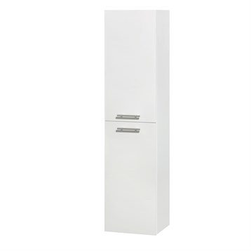 Amare Wall Cabinet by Wyndham Collection, Glossy White WC-RYV205-WHT by Wyndham Collection®