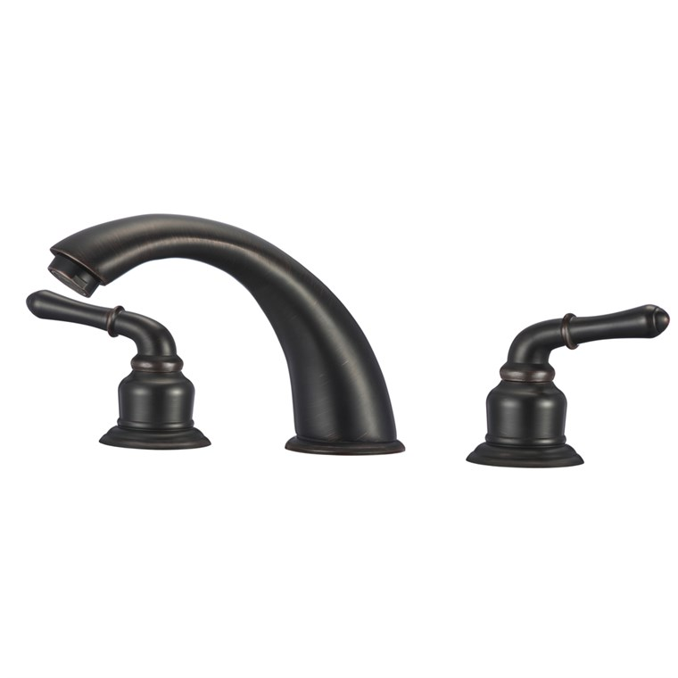 Knightsbridge Widespread Contemporary Bathroom Faucet WC-F108