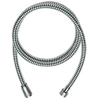 "Grohe Relexaflex 69"" Metal Hose - Starlight Chrome GRO 28154000"
