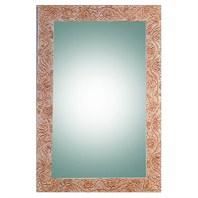 "Matisse Bathroom Mirror (24"" x 36"")"