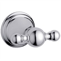 Grohe Geneva Robe Hook - Starlight Chrome