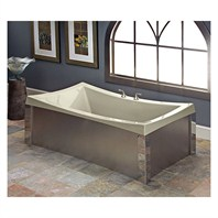 "MTI Satilla Tub (72"" x 42.25"" x 23.75"")"