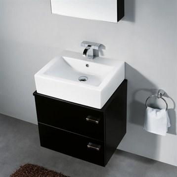 vigo 22 single bathroom vanity with medicine cabinet