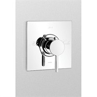 TOTO Aimes® Thermostatic Mixing Valve Trim TS626T