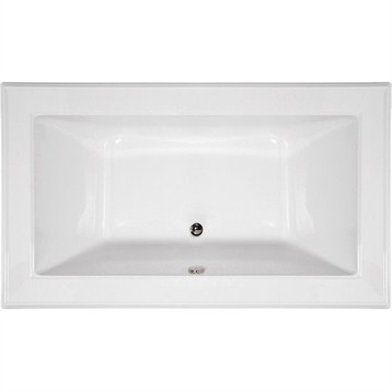 Hydro Systems Angel 7242 Tub ANG7242 by Hydro Systems