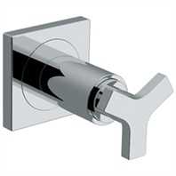 Grohe Allure Volume Control Trim - Starlight Chrome